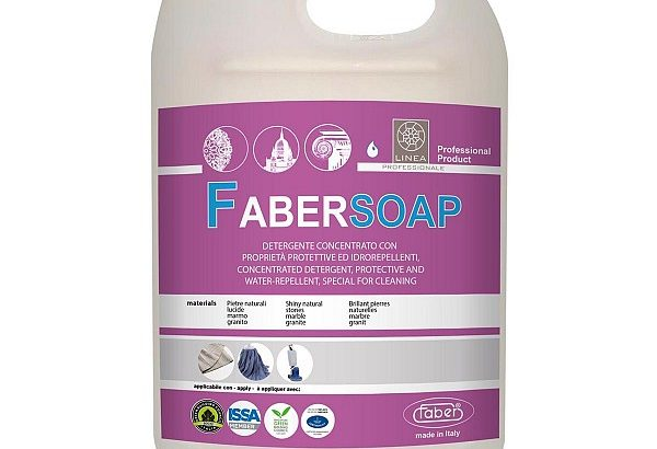 Faber Soap Review