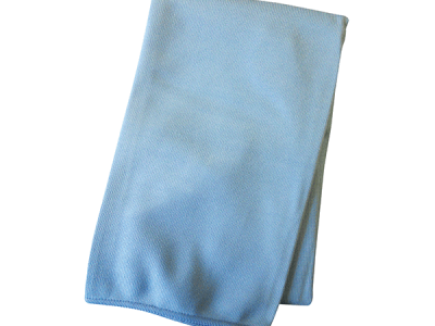 Optima 'Glass' Professional XL Microfibre Cloth Review