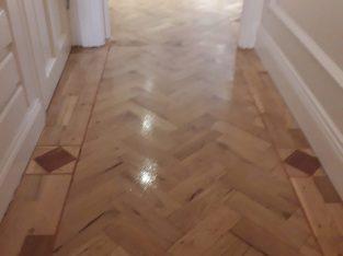 Floor Sanding Dublin – Dustless Floor Sanding