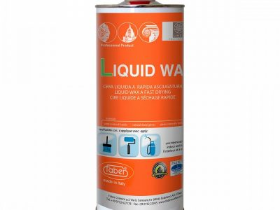 Faber Liquid Wax