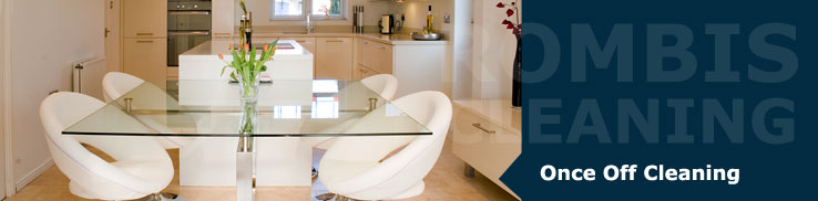 Once Off Cleaning – House Cleaning Dublin