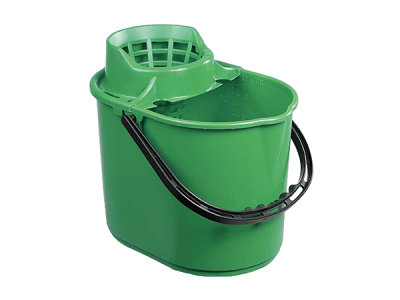 12Ltr Deluxe Mop Bucket Review