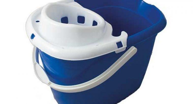 15Ltr Standard Mop Bucket Review