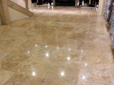 Travertine Cleaning – Travertine Floor Cleaning