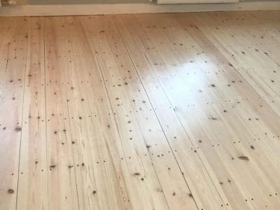 Floor Sanding Dublin – Local Floor Sanding Specialist