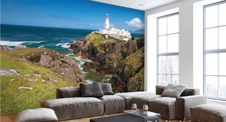 Best Wallpaper Murals In Ireland | Digital Living