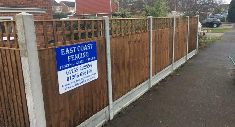 Best Landscape & Garden contractors Dublin | East Coast Fencing