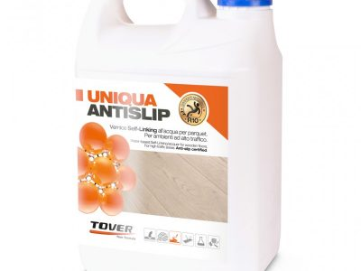 Tover Uniqua Antislip Floor Varnish