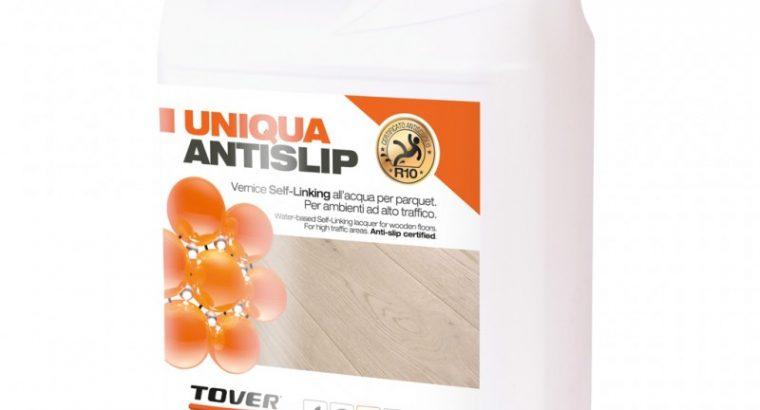 Tover Uniqua Antislip Floor Varnish