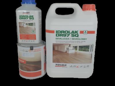 Floor Varnish – Water Based V Solvent Based