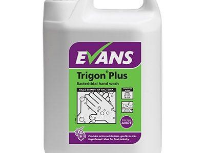 Evans Trigon Plus – Unperfumed Hand Soap