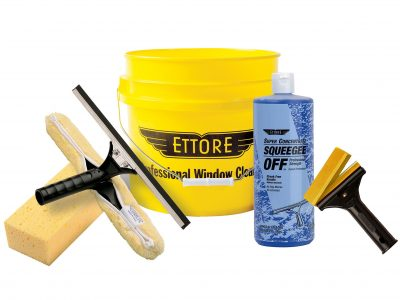 Ettore Window Cleaning Products