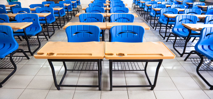 Quality School Cleaning Services You Can Rely On