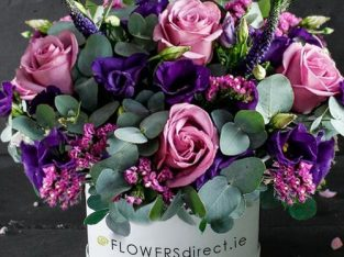 Flower Delivery, Flower Shop Dublin | Florist Dublin | Flowers Direct