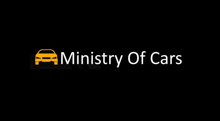 Ministry Of Cars