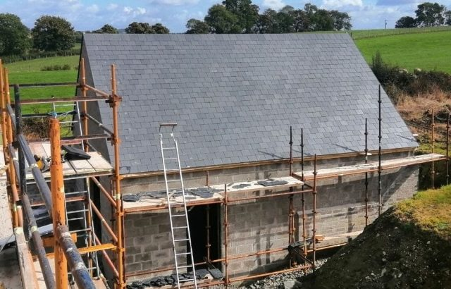 MD Roofing Donegal
