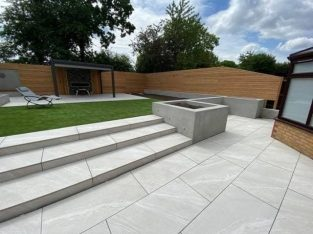 Stone Road Paving And Patios