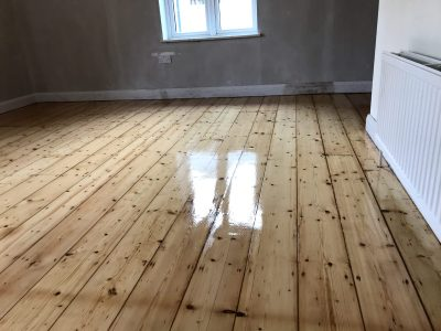 Floor Sanding Ballycullen / Floor Sanding Company