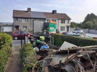 Mr Rubbish – Expert Waste Removal Waterford