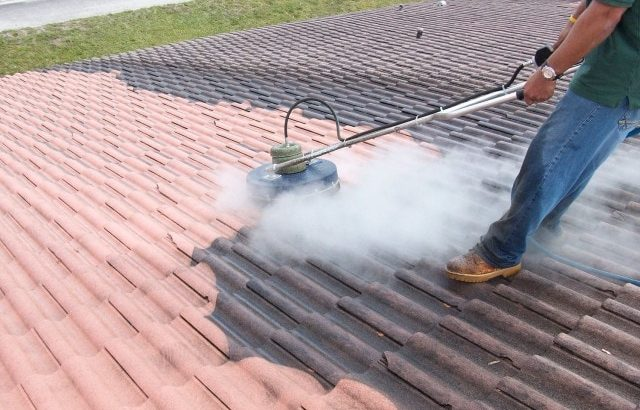 AJs Steam Cleaning And Landscaping