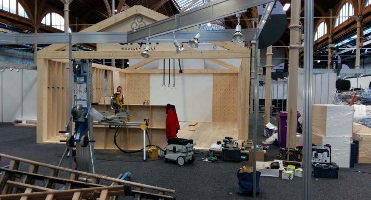 Area Carpentry Service   Carpenter in Dublin   Meath   Wicklow