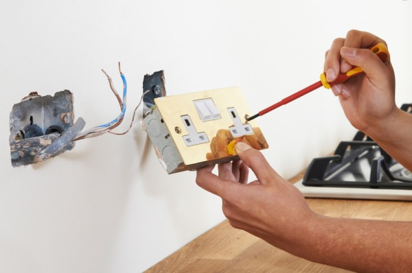 Paul Arnold Electrical Services