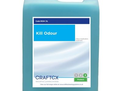 Craftex Odour Neutraliser / Craftex Odour Kill