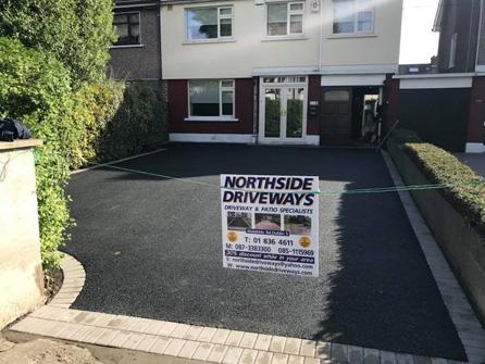 Northside Driveways