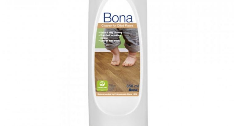 Bona Oiled Floor Spray Mop Cartridge