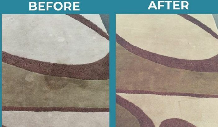 Sandyford Carpet Cleaning