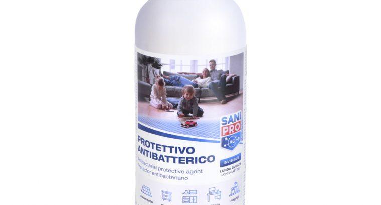 Tover Sani Pro Antibacterial Floor Protector (Floor Polish)