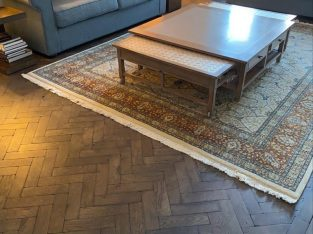 Parquet Flooring Dublin