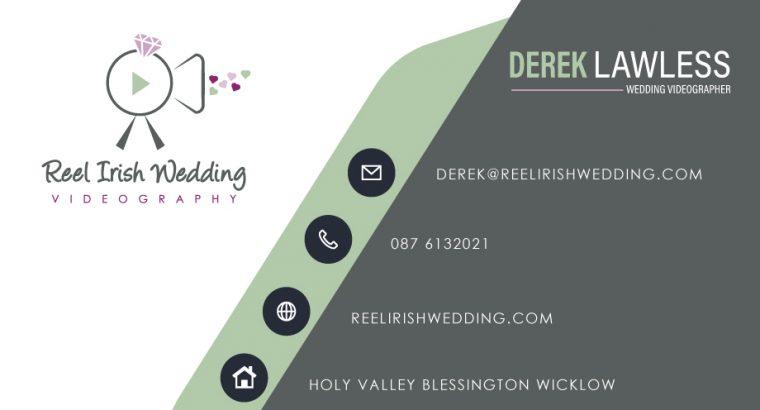 Reel Irish Wedding – Wedding Videographer Dublin
