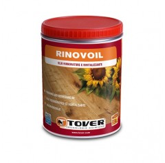 Tover Wood Care Products