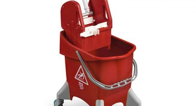 RH-30 Litre Bucket Mopping System