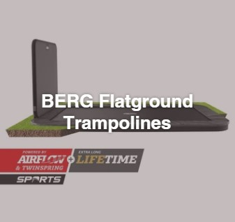 Flatground Trampolines Ireland
