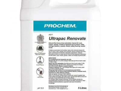 Prochem Ultrapac Renovate 5L