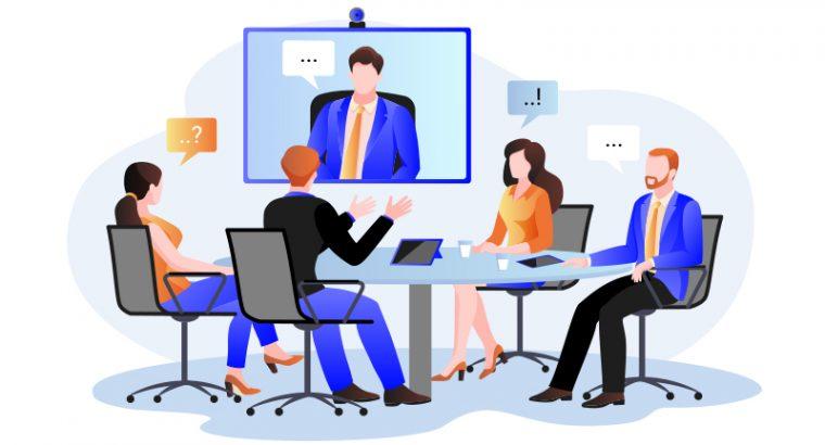 Spectrum AV – Video Conferencing – Audio visual Cork