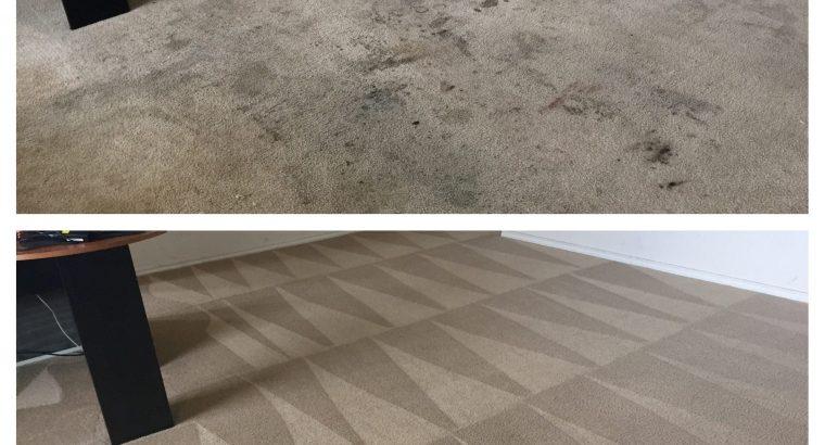 RH Carpet Cleaning